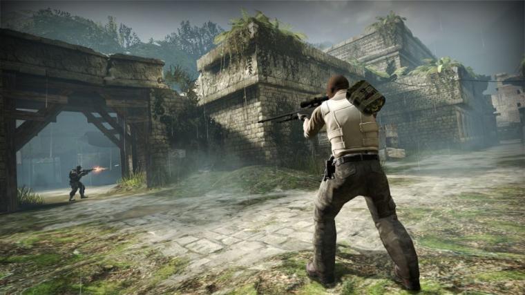 Przejście CS:GO na model free-to-play zaowocowało zbanowaniem rekordowej liczby graczy