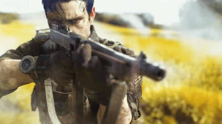 Battlefield V: Obniżyliście detale poniżej minimum? Spodziewajcie się bana