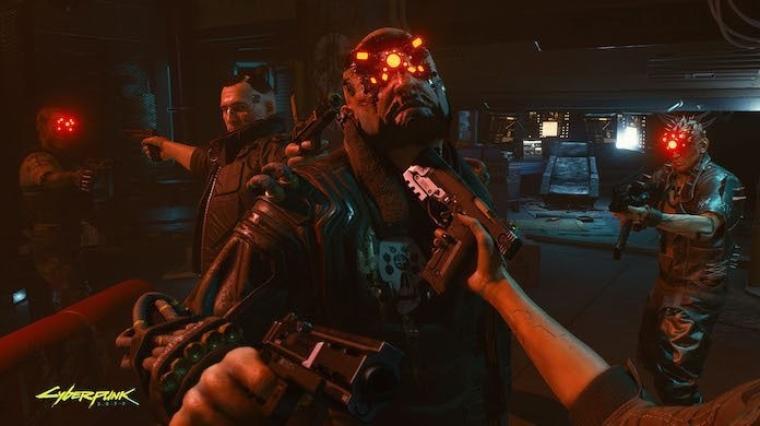 Cyberpunk 2077 stracił dyrektora kreatywnego i scenarzystę