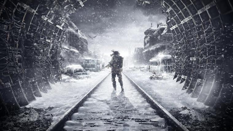 Metro Exodus tylko w Epic Games Store! Na Steama zawita po roku