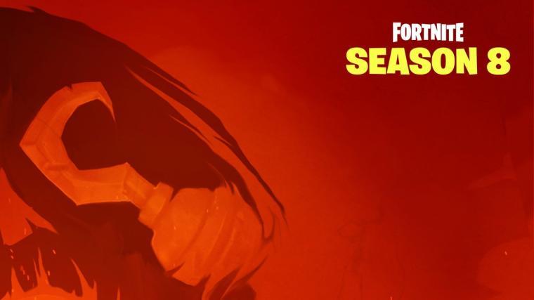 Fortnite: Wygląda na to, że czeka nas piracki sezon