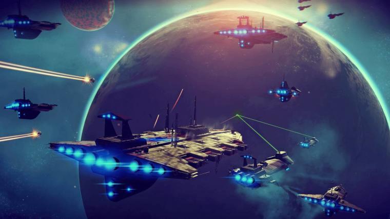 Aktualizacja No Man's Sky Beyond położy silny nacisk na rozgrywkę wieloosobową