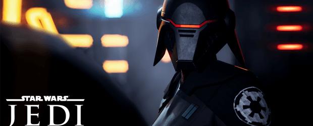 Star Wars: Jedi Fallen Order - zwiastun, cena, data premiery