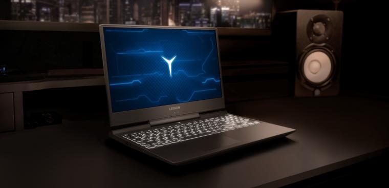Lenovo Legion Y740 i Y540 oraz IdeaPad L340 Gaming z kartami GeForce GTX 1650, 1660 Ti i procesorami Intel 9. generacji zaprezentowane