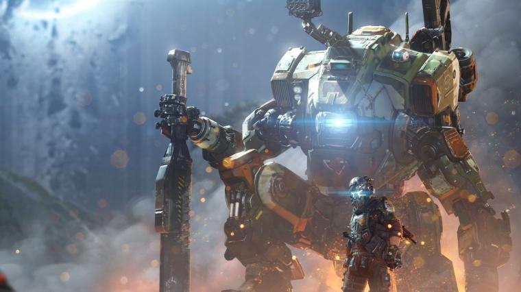 Przez Apex Legends nowy Titanfall schodzi na dalszy plan