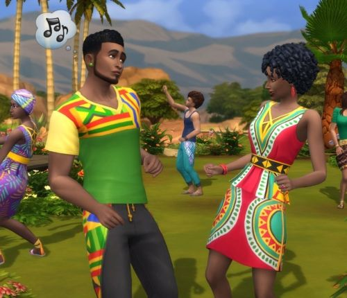 The Sims 4 za darmo - pobierajcie, póki możecie!