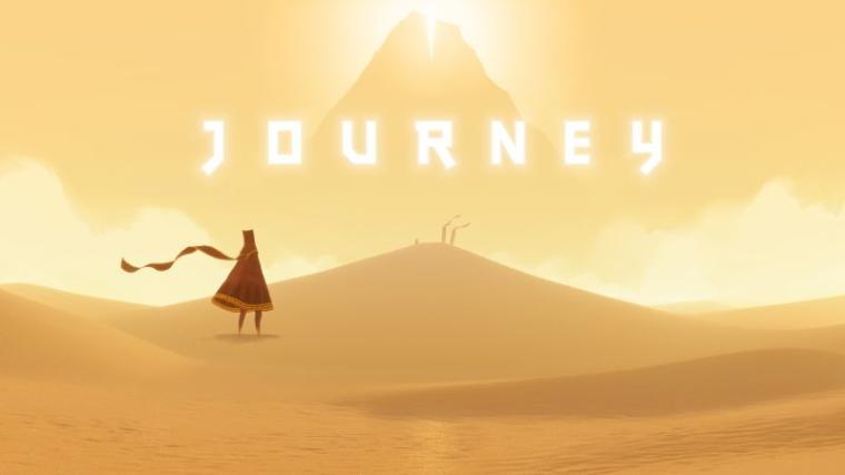 Journey w przyszłym tygodniu zawita na pecetach