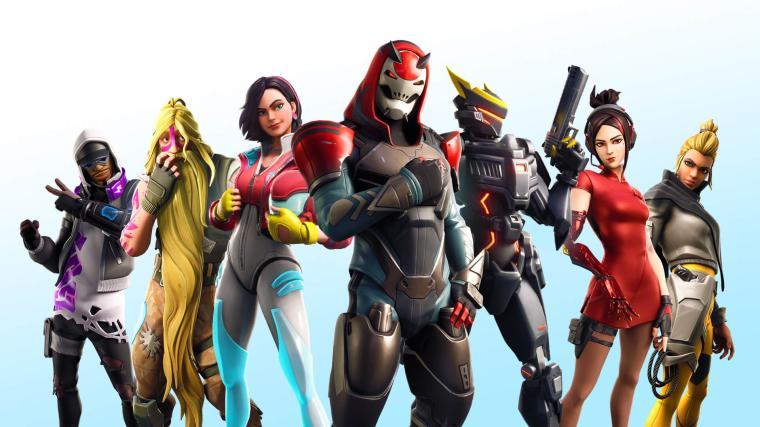 Czy wiecie, że Epic Games chciało skasować Fortnite?
