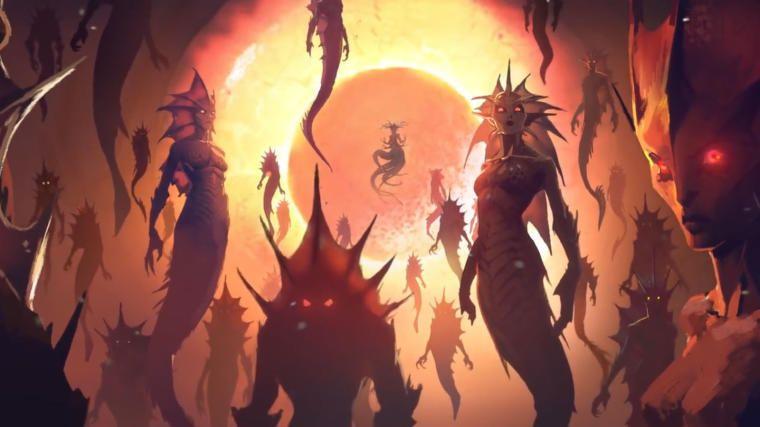 Nowa wielka aktualizacja do World of Warcraft zadebiutuje 26 czerwca