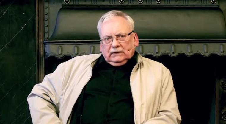Zmarł syn Andrzeja Sapkowskiego. Gdyby nie on, Wiedźmin nigdy by nie powstał