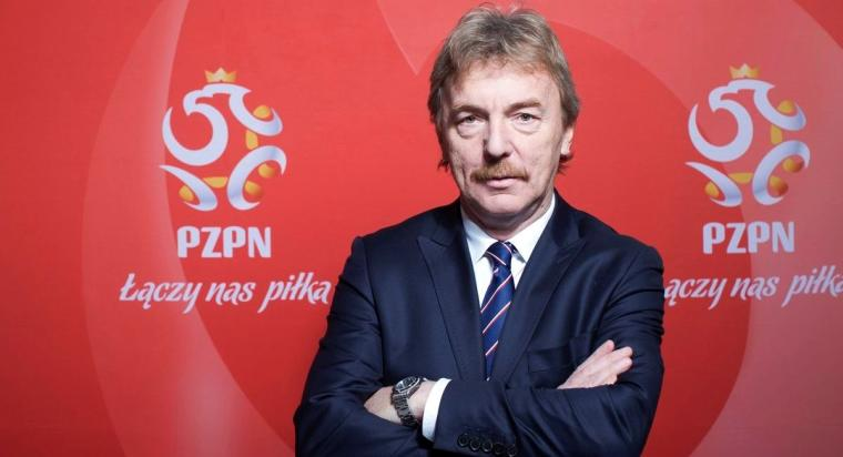 Prezes PZPN Zbigniew Boniek zapowiedział powołanie e-sportowej Reprezentacji Polski