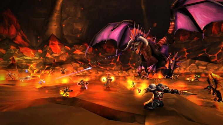 World of Warcraft Classic już jest i bije rekordy popularności