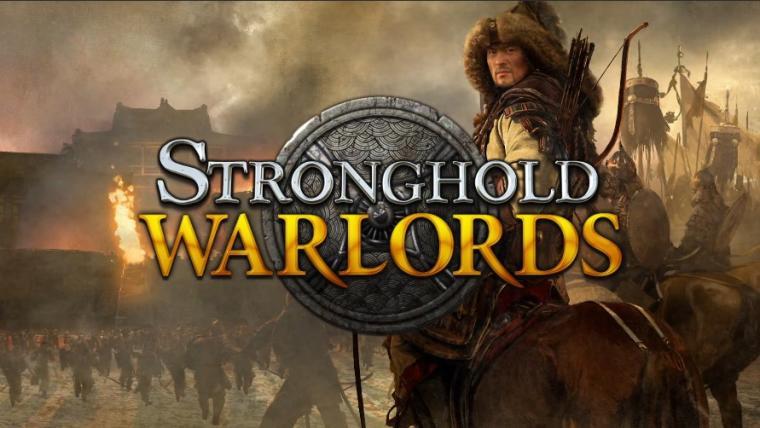 Stronghold: Władcy z pierwszym zwiastunem z rozgrywki