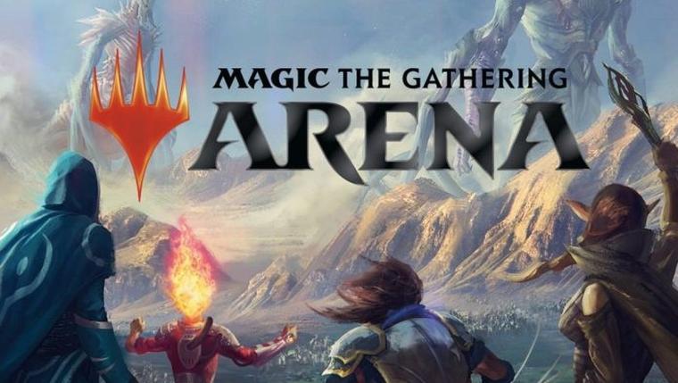 Karcianka Magic: The Gathering Arena zostanie wydana jeszcze w tym miesiącu