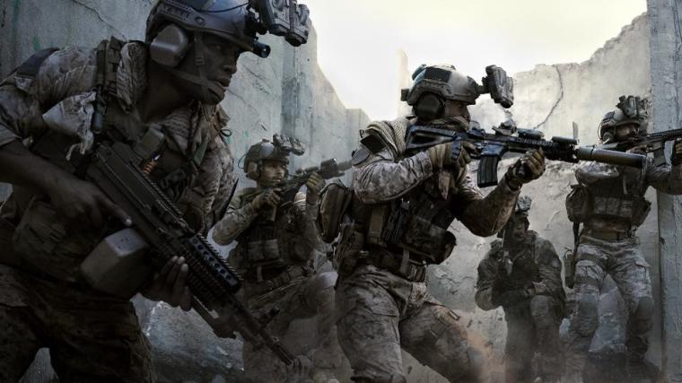 Nowe Call of Duty: Modern Warfare jest świetne i potwierdzają to oceny!