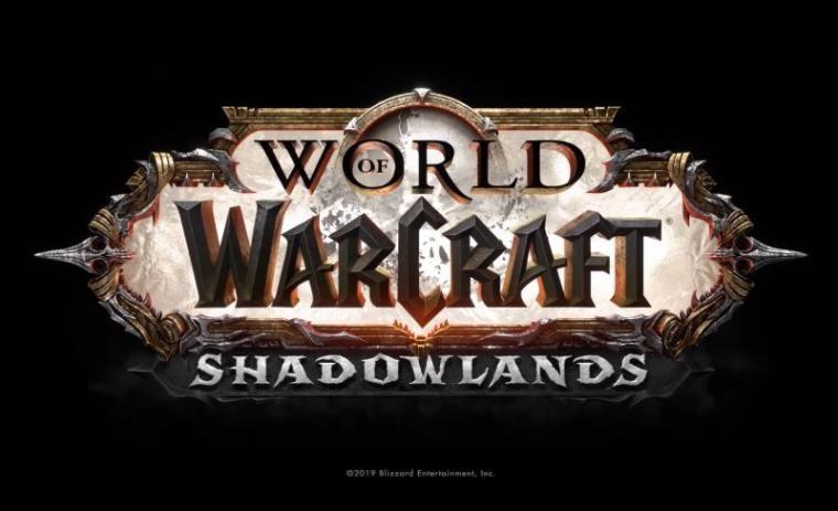 BlizzCon 2019: Wycieki okazały się prawdziwe! Oto World of Warcraft: Shadowlands