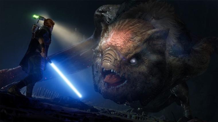 Star Wars Jedi: Upadły Zakon odnosi sukces sprzedażowy i zgarnia świetne recenzje