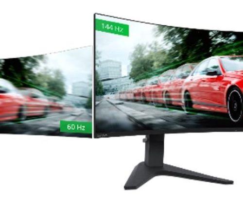 Lenovo Legion na CES 2020: Wydajne nowe laptopy, monitory i urządzenia peryferyjne dla najbardziej wymagających graczy
