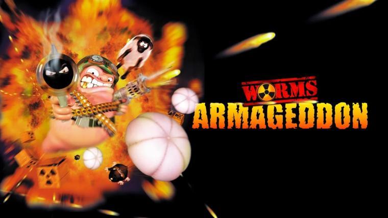 Klasyczne Wormsy otrzymały aktualizację 21 lat po premierze