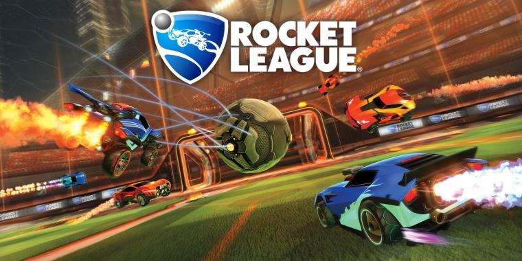 Rocket League zniknie ze Steama i przejdzie na free-to-play