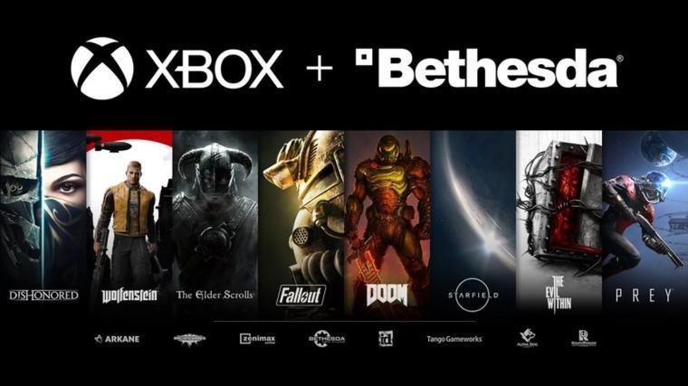 Microsoft kupuje ZeniMax Media. Bethesda Softworks w nowych rękach!