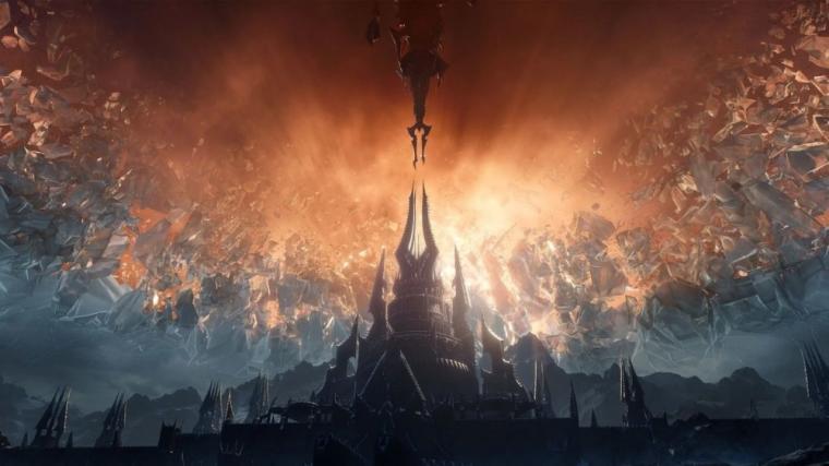 World of Warcraft: Shadowlands – pre-patch już dostępny. Co nowego wprowadza?
