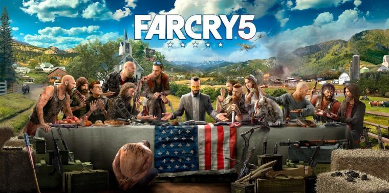 Ta informacja o Far Cry 5 wielu z Was zniechęci do gry