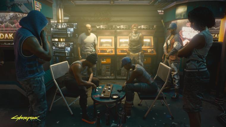 Cyberpunk 2077 Multiplayer - znamy szczegóły