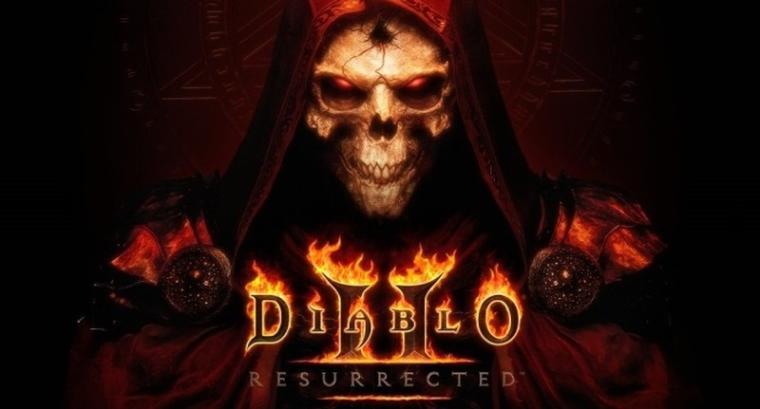 Diablo 2 Resurrected jeszcze w tym roku. Gameplay wygląda świetnie