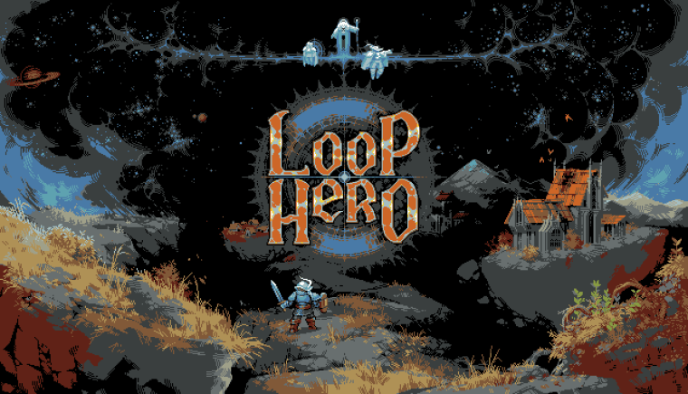 Niespodziewany sukces Loop Hero. Co to za gra?