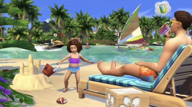 Do The Sims 4 zmierza sporo nowości. Otrzymamy je tego lata