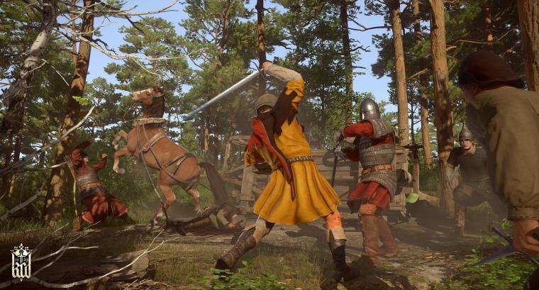 Kingdom Come 2 może zostać zapowiedziane na E3