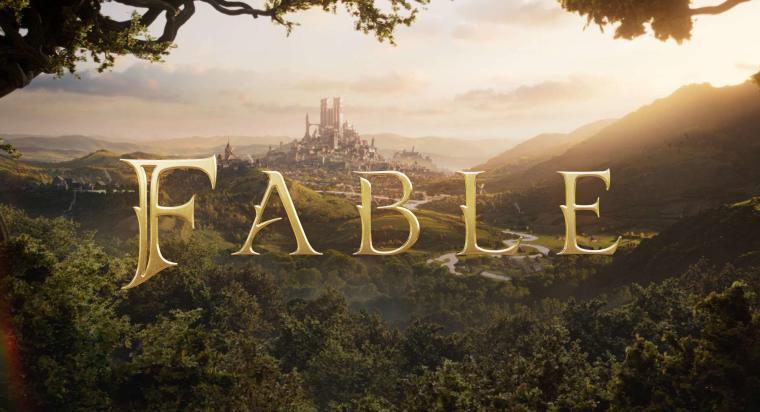 W Fable zagramy wcześniej niż w The Elder Scrolls 6