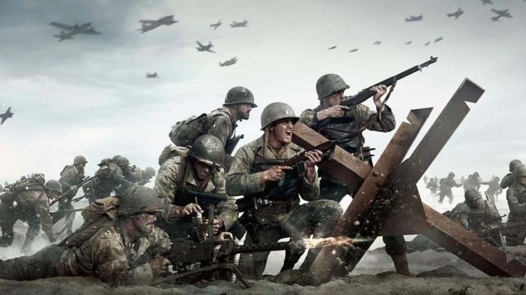 Nowe Call of Duty: Vanguard zapowiedziane. Wracamy do czasów II Wojny Światowej