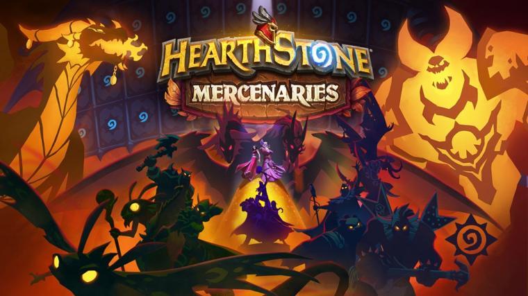 Hearthstone od 12 października z nowym trybem gry
