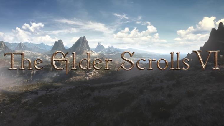 The Elder Scrolls 6 będzie grą ekskluzywną dla Xboxa
