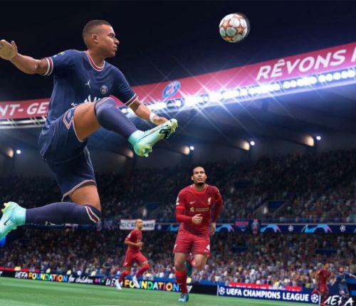 Pożegnajcie serię FIFA. EA ma na nią nowy pomysł