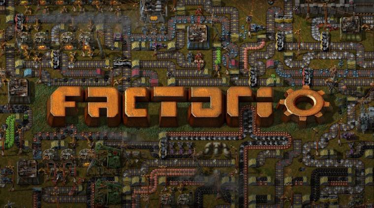 Factorio przygotowuje się do opuszczenia Wczesnego Dostępu na Steamie
