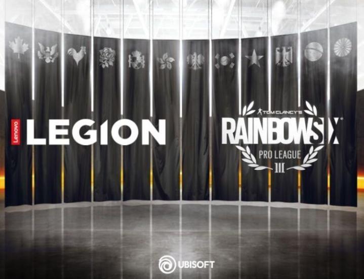 Lenovo Legion nawiązuje współpracę z Ubisoft!