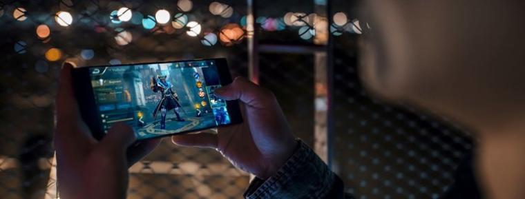 Smartfon dla graczy Razer Phone trafił do Polski