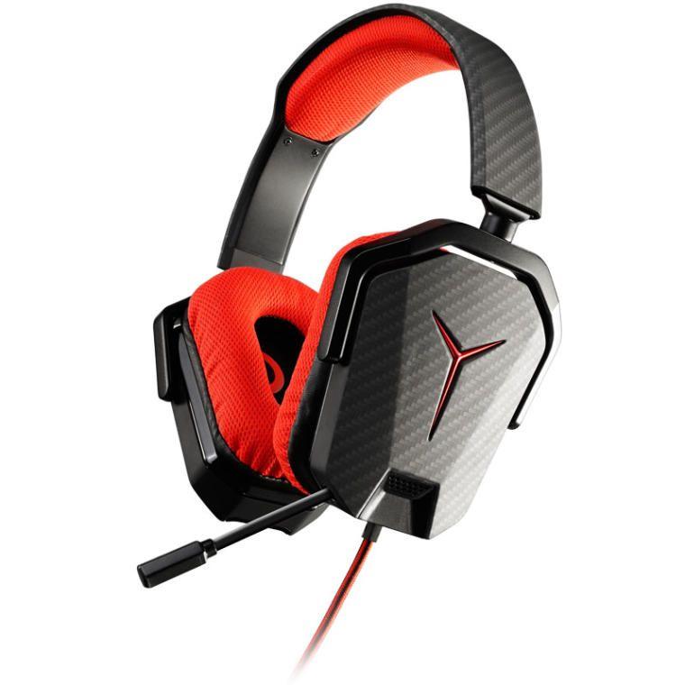 Słuchawki Lenovo Y Gaming Stereo Headset Lenovo Gaming